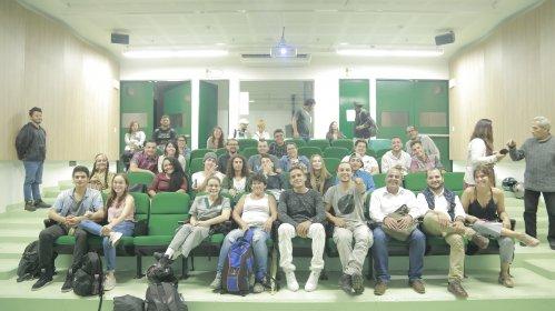 Photo of Festival de Cine Castilla / Muestra Diafragma Abierto