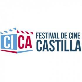 Logo of Castilla Film Festival / Muestra Diafragma Abierto