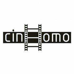 Logo of CINHOMO International Film Festival _ LGBT