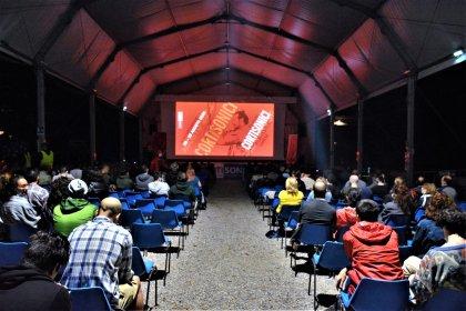 Photo of Cortisonici International Short Film Festival
