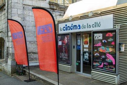Photo of Festival du Film Court D'Angoulême