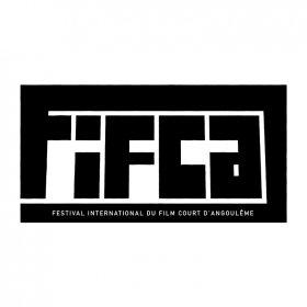 Logo of Angoulême Short Film Festival