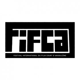 Logo of Angoulême International Short Film Festival