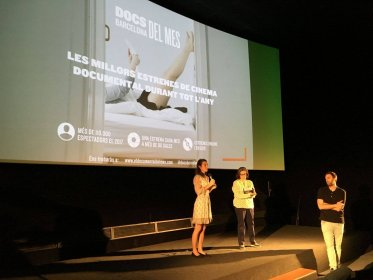 Photo of DocsBarcelona, Festival Internacional de Cine Documental