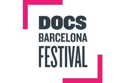Logo of DocsBarcelona, International Documentary Film Festival