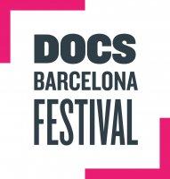 Logo of DocsBarcelona, Festival Internacional de Cine Documental