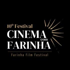 Logo of Farinha Film Festival