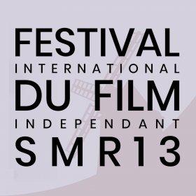 Logo of SMR13 INTERNATIONAL IDEPENDENT FILM FESTIVAL