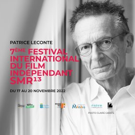 Logo of SMR13 INTERNATIONAL IDEPENDENT FILM FESTIVAL