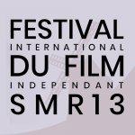Logo of SMR13 FESTIVAL INTERNATIONAL DU CINEMA INDEPENDANT