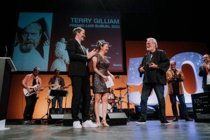Photo of Festival Internacional de Cine de Huesca