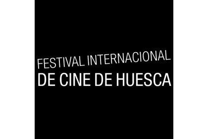 Logo of Huesca International Film Festival