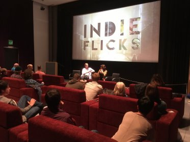 Photo of Indieflicks International Monthly Film Festival