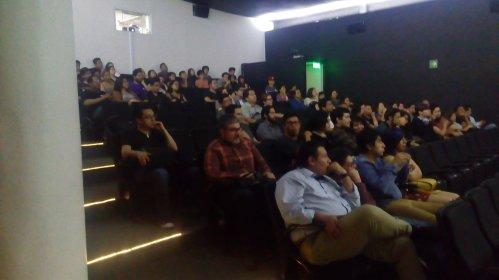 Photo of STUFF MX FILM FESTIVAL: FESTIVAL INTERNACIONAL DE CINE INDEPENDIENTE