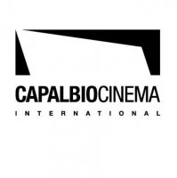 Logo of Capalbio International Film Festival