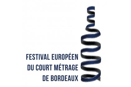 Logo of European Short Film Festival of Bordeaux