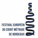 Logo of Festival Européen du Court Métrage de Bordeaux