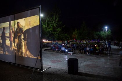 Photo of International Documentary Film Festival CRONOGRAF
