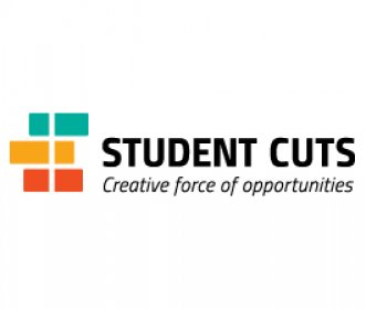 Logo of Student Cuts film festival