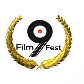 Logo of 9filmfest