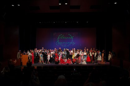 Photo of San Diego International Kids Film Festival