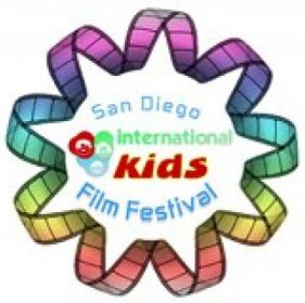 Logo of San Diego International Kids Film Festival