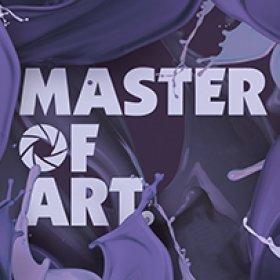 Logo of Master of Art Film Festival