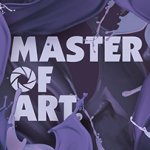 Logo of Master of Art Film Festival