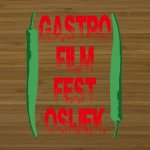 Logo of Gastro Film Fest