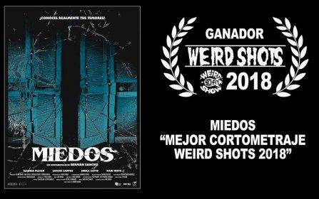 Photo of WEIRD SHOTS