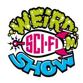 Logo of WEIRD SHOTS
