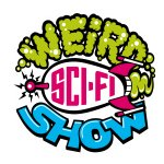 Logo of WEIRD SHOTS
