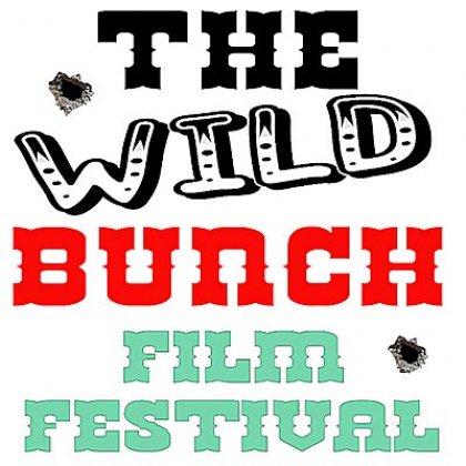 Logo of The Wild Bunch Film Festival