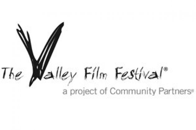 Logo of The Valley Film Festival