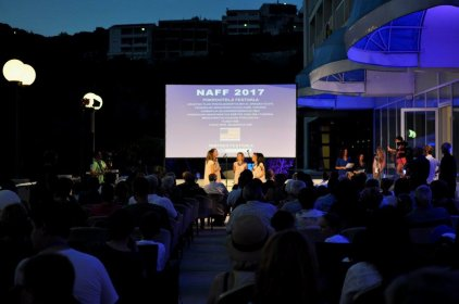 Photo of NAFF - Neum Animated Film Festival