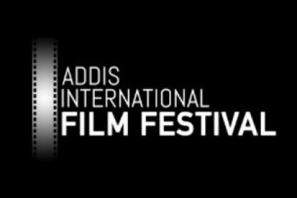 Logo of Addis International Film Festival