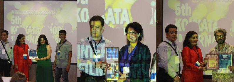Photo of 9th Kolkata Shorts International Film Festival-20