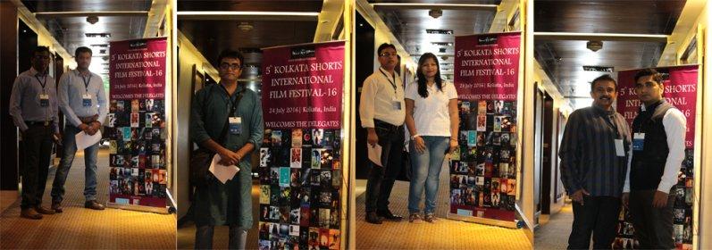 Photo of 9th Kolkata Shorts International Film Festival-20