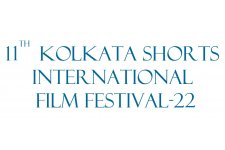 Logo of 9th Kolkata Shorts International Film Festival-20