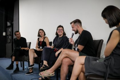 Photo of Kyiv International Short Film Festival