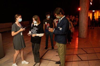 Photo of Kyiv International Short Film Festival