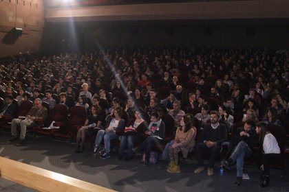 Photo of ReAnimania International Animation Film & Comics Art Festival of Yerevan