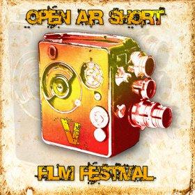 Logo of Open Air Short Film Festival