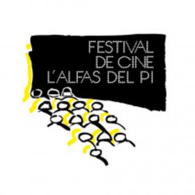 Logo of Certamen Nacional de Cortometraje de L`ALFÀS DEL PI