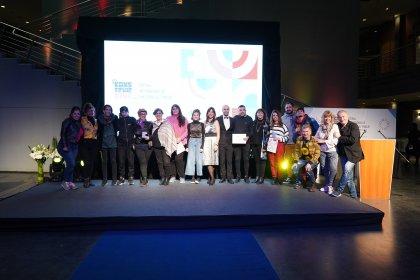 Photo of Construir Cine - Festival Internacional de Cine sobre el Trabajo