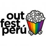 Logo of Festival De Cine Gay Lésbico Trans Outfestperú
