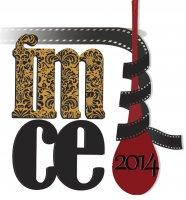 Logo of Festival Mundial de Cine Extremo de Veracruz