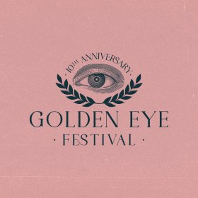 Logo of International Festival of Cameramen Golden Eye