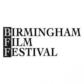 Logo of Birmingham Film Festival