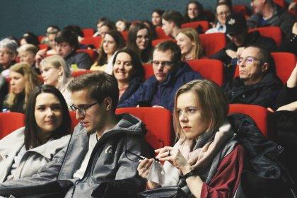 Photo of Unfiltered Cinema (Short Movie Club)
